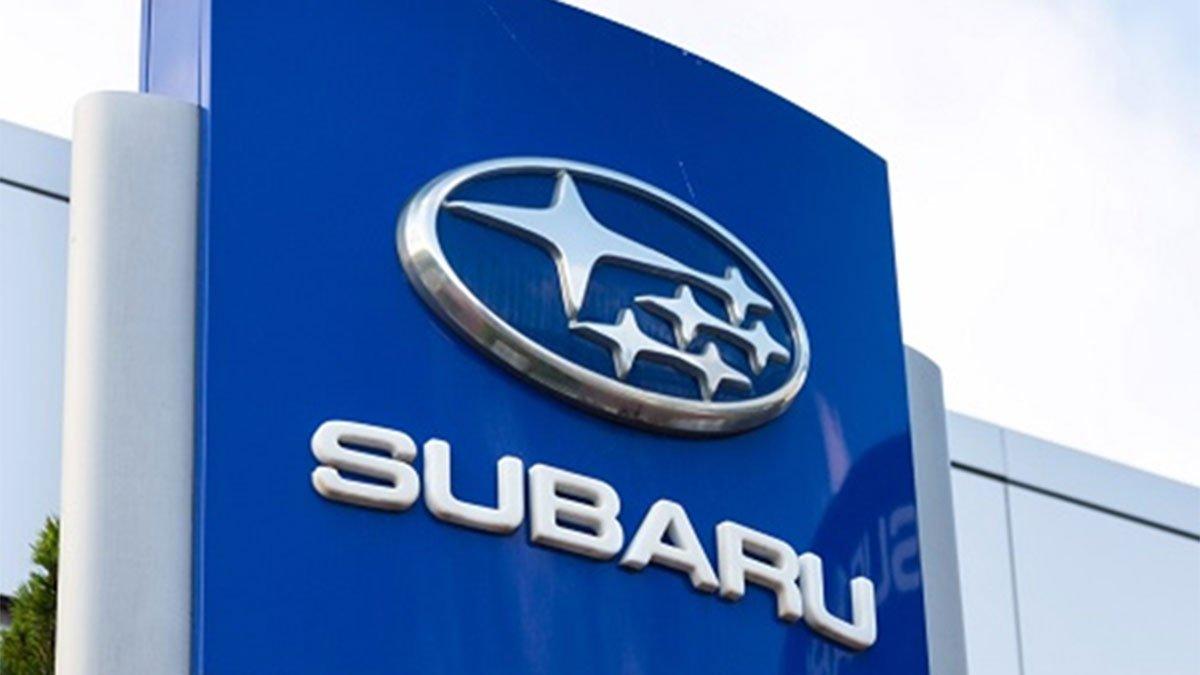 Subaru Italia