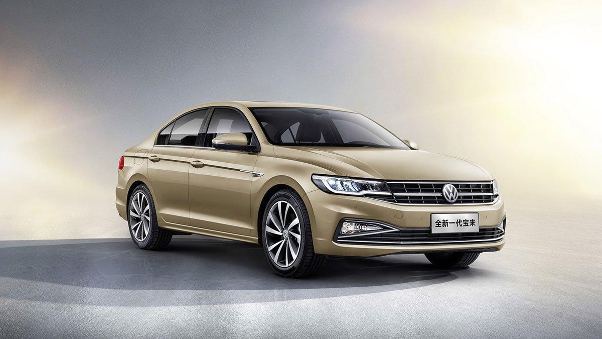 Volkswagen Bora (Cina)