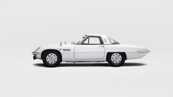Mazda Coupè
