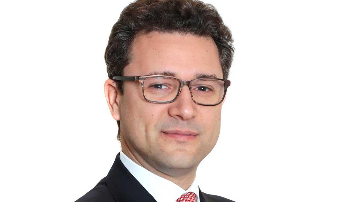 Francesco Bardelli, Ceo di Generali jeniot e Chief Business Transformation Officer di Generali Italia